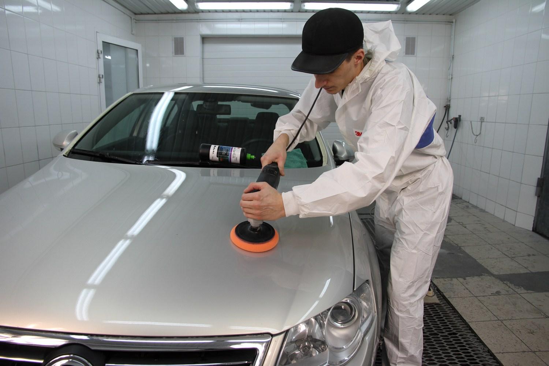 Сделать ремонт авто своими руками фото 595