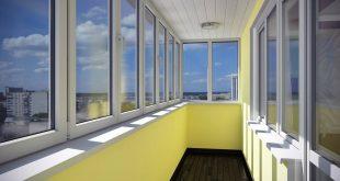 Как сделать присоединение балкона к комнате? - строй гуру.