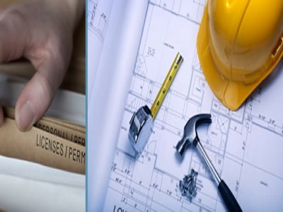 Выполнение штукатурных работ механизированным способом